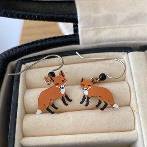 fox danglies